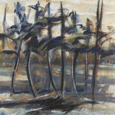 c-somerville_tree-line-mixed-media-charcoal-oil-csw_210218_2998