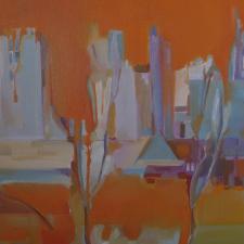 spring-skyline2c-20142c-oil-on-canvas2c-12-x-242c-600-00