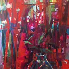 red-kimono-2019-acrylic-on-canvas-36-x4222-img_0492