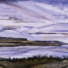 Cape Croker 1995