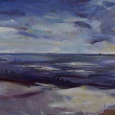 Blue Bay #2, 2008