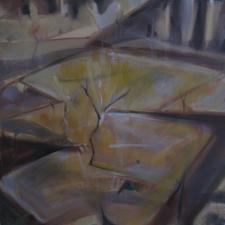 winter-ice-flow-2013-oil-on-canvas