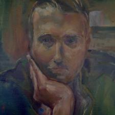 Gareth portrait