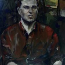 Tyson Somerville portrait