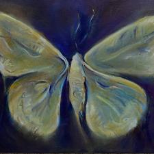 September Moth