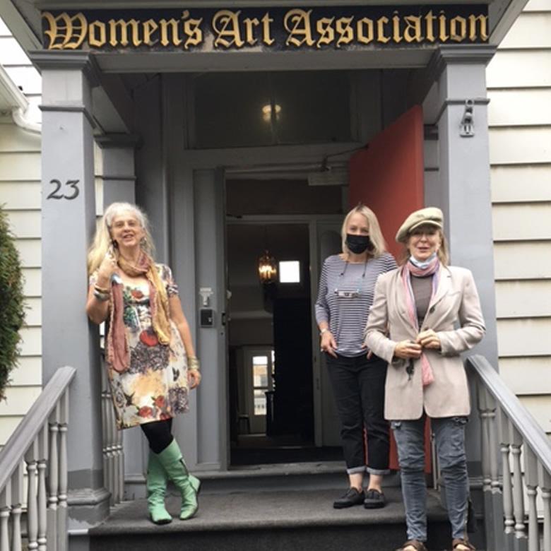 Women's Art Association of Canada